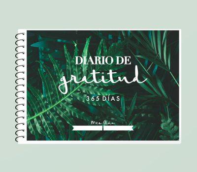 Diario de Gratitud – Español