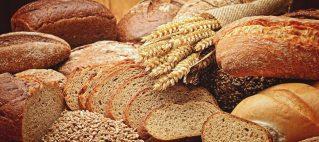 Diferentes panes