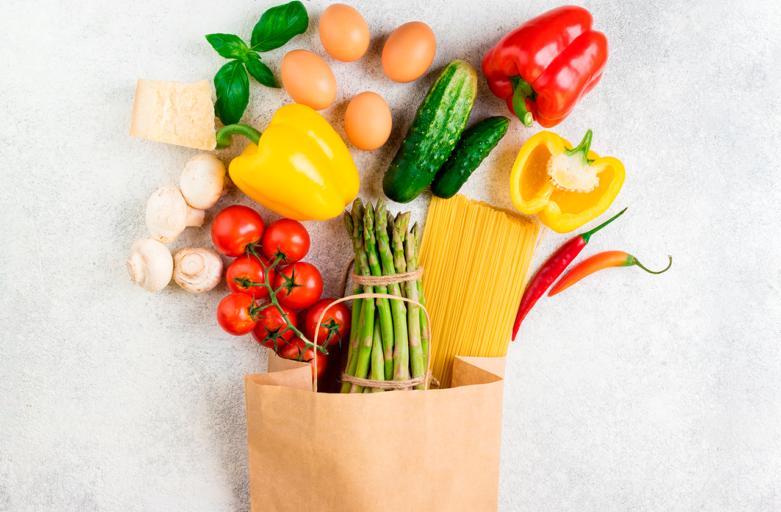 10 trucos para hacer la compra: sana y consciente